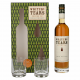 Writer's Tears COPPER POT Irish Whiskey mit 2 Gläsern 40,00 %  0,70 Liter