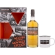 Auchentoshan AMERICAN OAK Single Malt Scotch Whisky mit Tasse und Cocktail Rezeptbuch 40,00 %  0,70 Liter