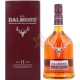 Dalmore 12 Years Old Highland Single Malt Scotch Whisky 40,00 %  0,70 lt.