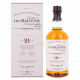 The Balvenie 21 Years Old Portwood Finish 40,00 %  0,70 lt.