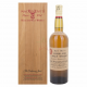 Mackinlay's RARE OLD Highland Malt Whisky in Holzkiste 47,30 %  0,70 lt.