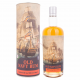 Silver Seal Old Navy Rum Edition 2018 57,00 %  0,70 lt.