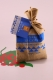 Sea Salt Cervia in Jute Bag 300 gr. - Salina di Cervia