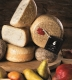 Pecorino cheese with pears approx. 1.0 kg. - Rocca Toscana Formaggi