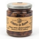 Black Olives pitted 314 ml. - L'Orto di Beppe