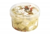 Goat cheese cubes 750 gr. - Gilli