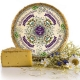 Cheese with wildflowers - whole loaf approx. 6 kg. - Baldauf
