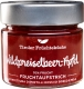 Lingonberry & Apple Preserve 70 % of fruit 200 gr. - Unterweger - UWE